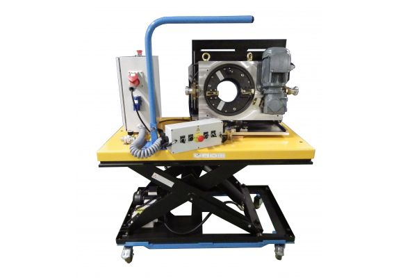 High Voltage Cable Splicing Tools : Amr  heavy duty multifunction tool for